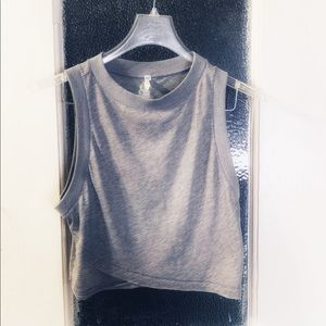 Free people tank size small